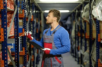 Nos usines disposent des milliers de références à votre service en des temps très courts