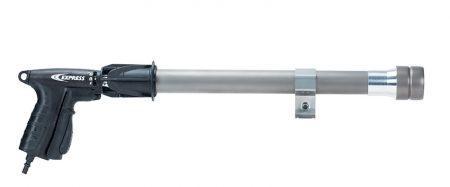 Pistolet chalumeau d'étanchéité Raptor Réf. 1045