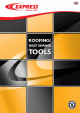 Roofing and Heat-Shrink Tools Catalogue