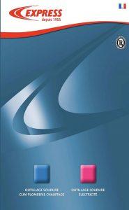 Le catalogue sanitaire électricité 2015 de Guilbert Express