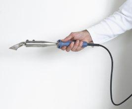 Fer à souder électrique HRT 200 W Réf. 309