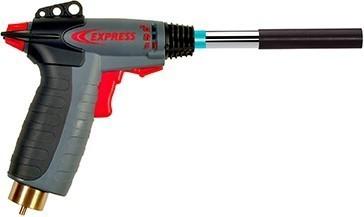Le pistolet chalumeau Vulcane Express