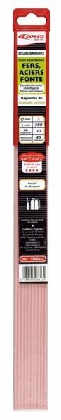 Baguettes de Brasure Réf. 508813