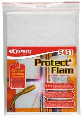 Revers protection thermique Protect' Flam Réf. 5451