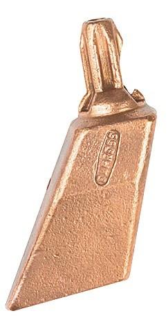 Panne Réf. 780 pour fer de couvreur