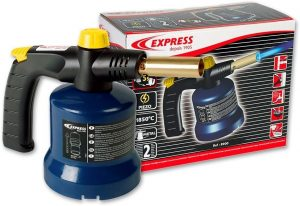 Lampe à souder multifonctions Réf. 8900 avec sa boite