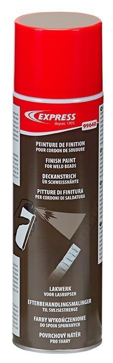 Peinture de finition brune pour cordon de soudure Réf. 99640