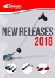 New products 2018