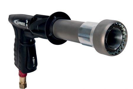 Pistolet chalumeau d'étanchéité Raptor Réf. 1029
