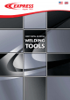 Sheet Metal Soldering Irons Catalogue