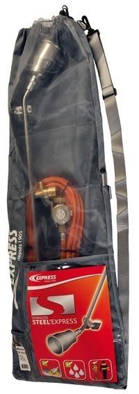 Pack étancheur Stainless Steel' Express Réf. 6216 dans son sac