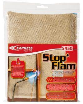 Protection thermique Stop'Flam Réf. 5450-30