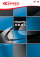 Soldering Tools Catalogue