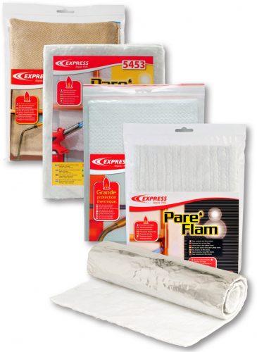 Długotrwałe i bezpieczne osłony termiczne nareszcie dostępne na rynku!